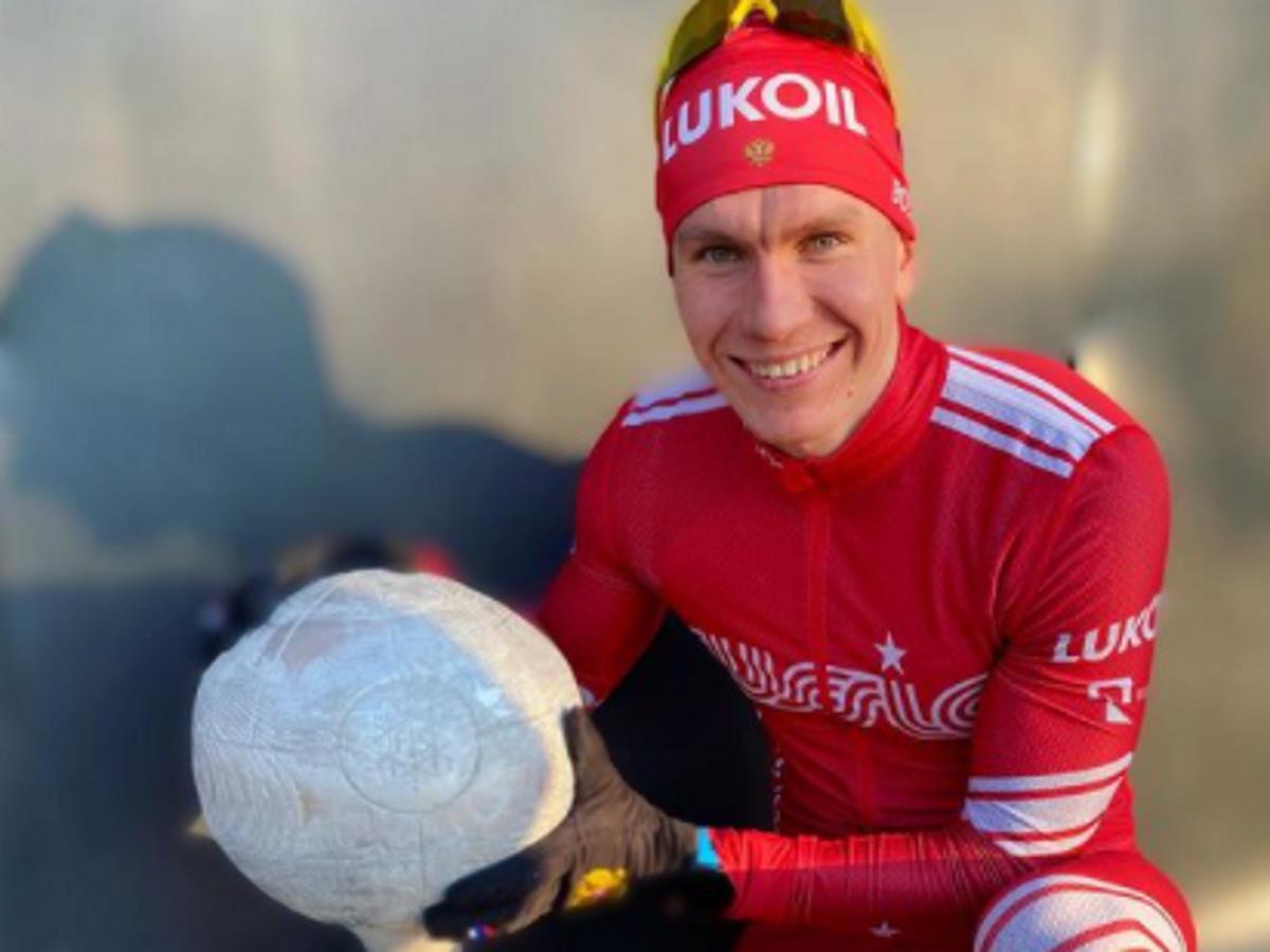 Финский лыжник решил неподавать объявление на русского спортсмена