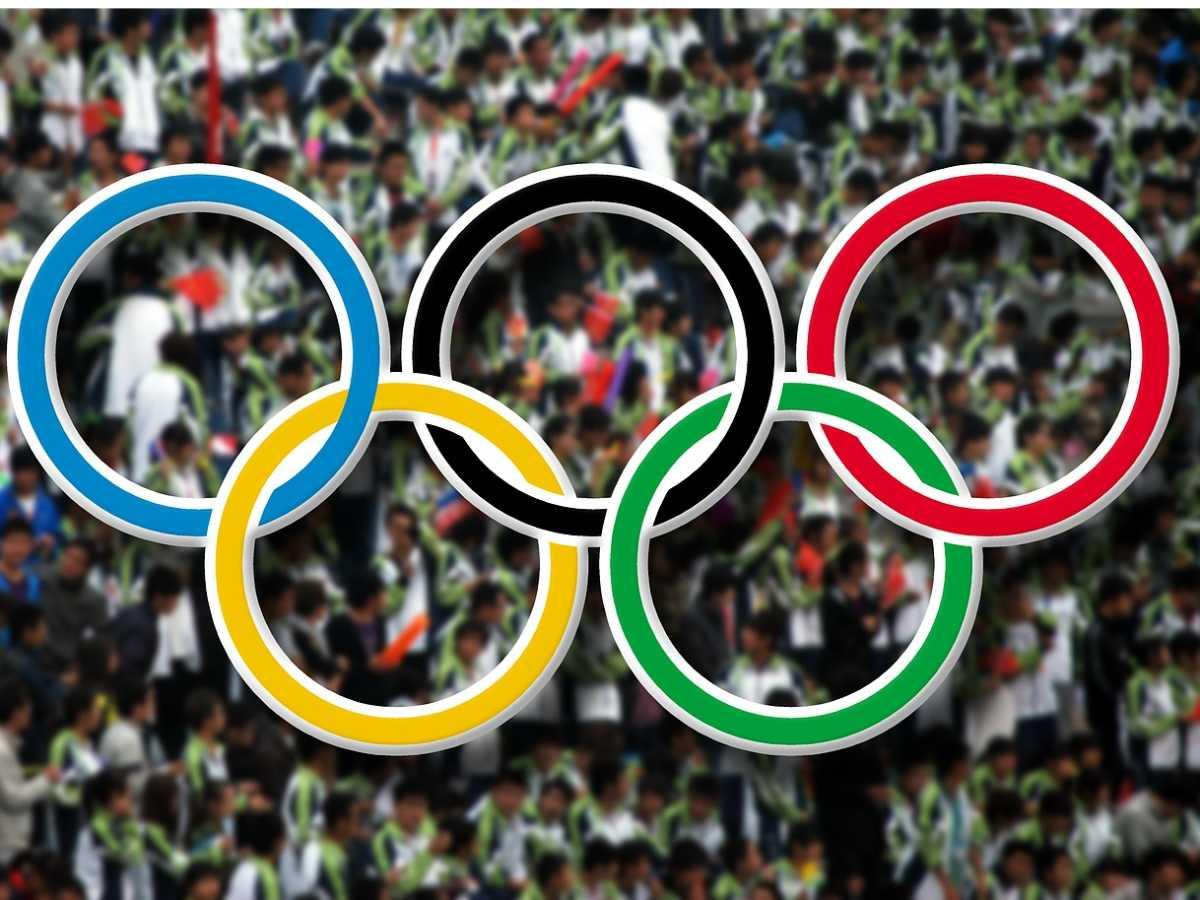 Спортсменам на Олимпиаде в Токио подарили дорогущие смартфоны