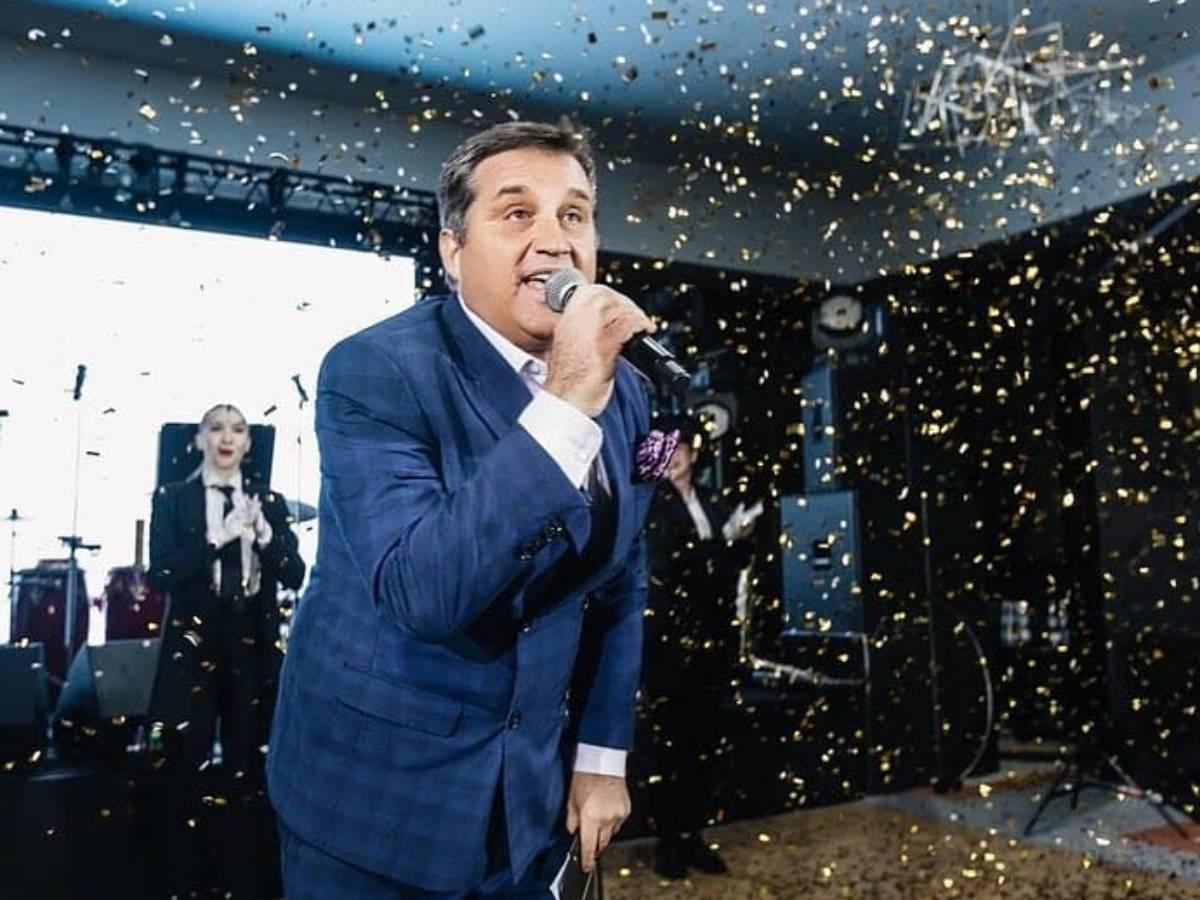 Отар Кушанашвили обвинен в сексуальных домогательствах к известной певице