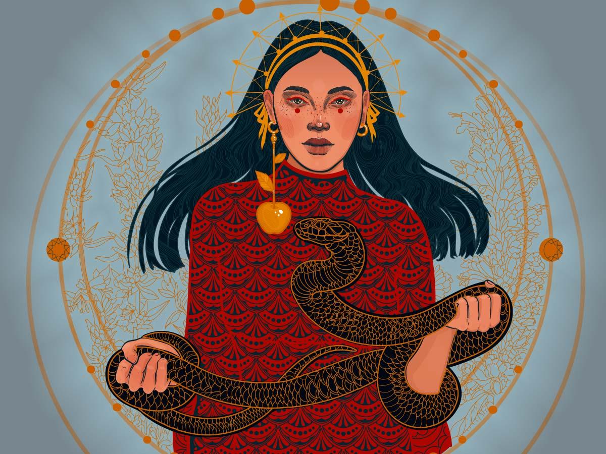К чему снятся змеи женщине и мужчине: сонник-толкование