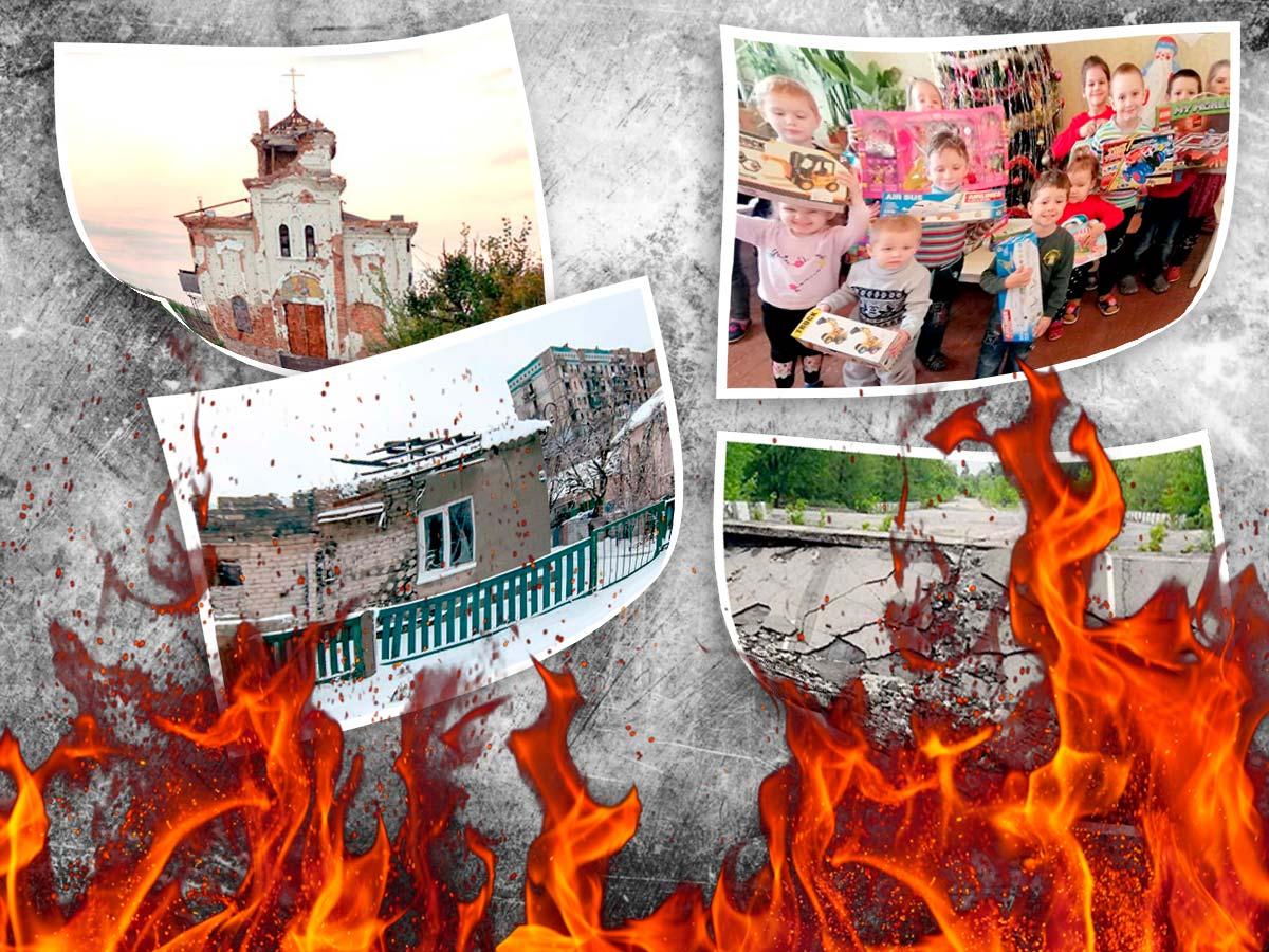 Непокоренный Донбасс: если наступит завтра